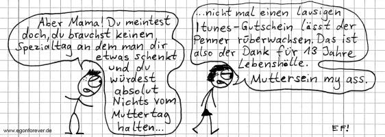 muttertag-egon-forever