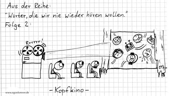 kopfkino-egon-forever