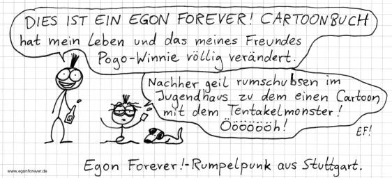 egon-forever-cartoonbuch-werbung-punk