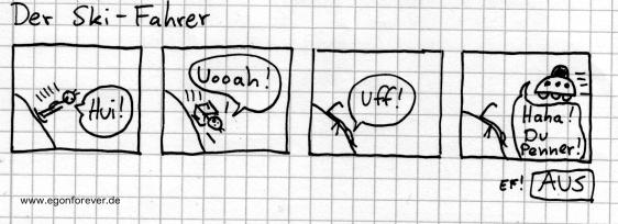der-ski-fahrer-egon-forever-cartoon