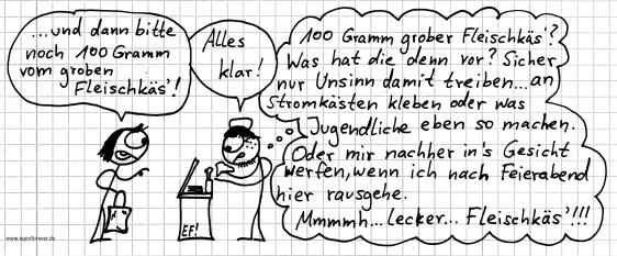 fleischkaes-egon-forever-cartoon