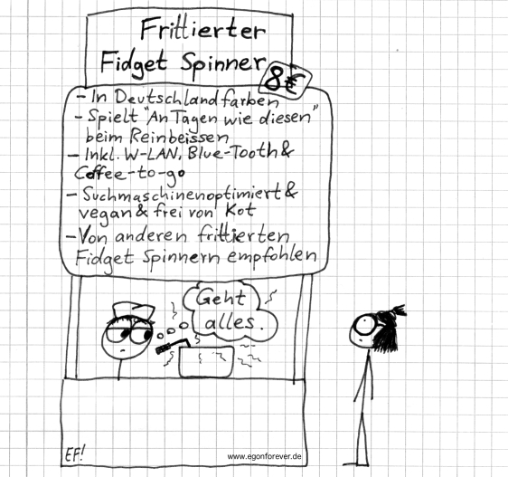 fritierterspinner-egon-forever-cartoon