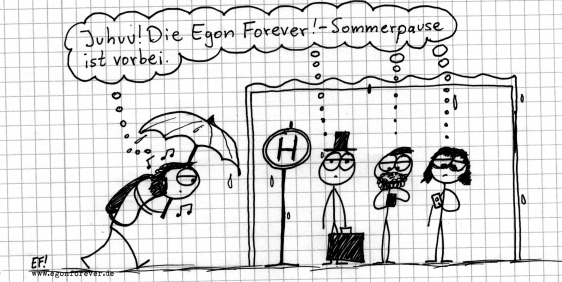 ende-sommerpause-egon-forever-cartoon