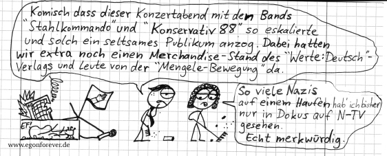 nazikonzert-egon-forever-cartoon