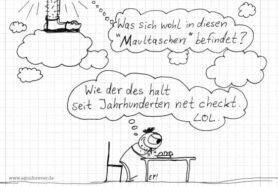 maultaschen-egon-forever-cartoon