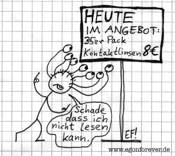 kontaktlinsen-egon-forever-cartoon