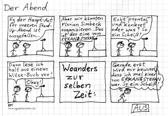 derabend-egon-forever-cartoon