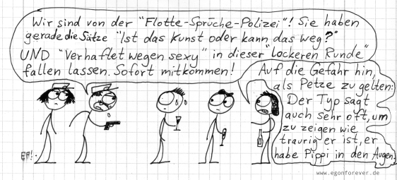 lockererunde-egon-forever-cartoon