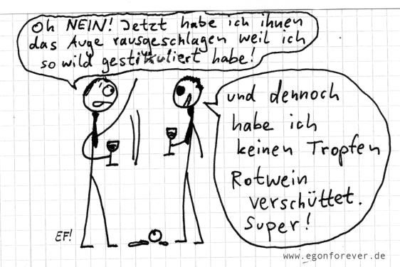 rotwein-auge-egon-forever-cartoon