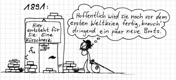 kuerschnerei-egon-forever-cartoon