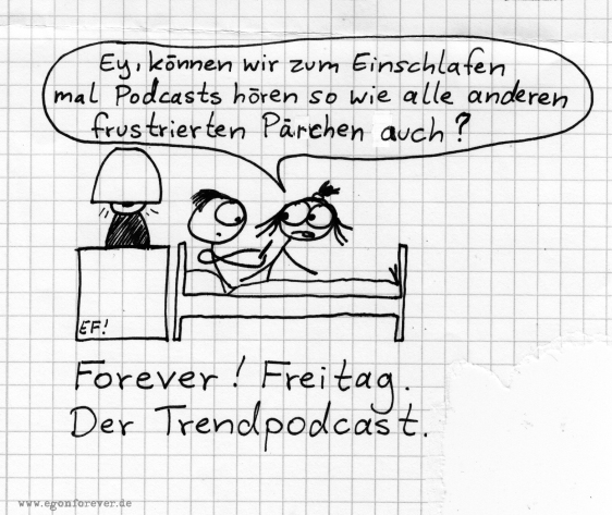 podcast-egon-forever-cartoon