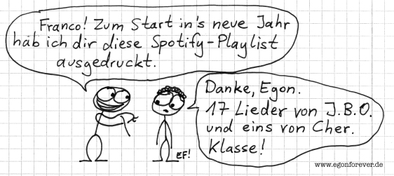 neujahr-egon-forever-playlist-cartoon