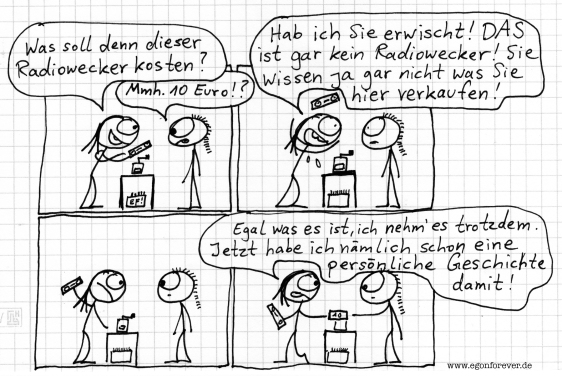 radiowecker-flohmarkt-egon-forever-cartoon