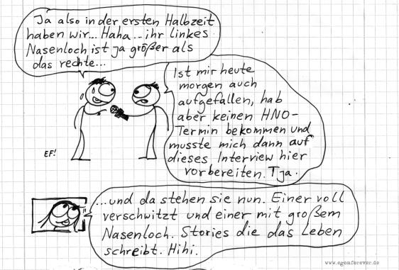 nasenloch-egon-forever-cartoon