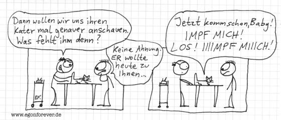 impfkatze-egon-forever-cartoon