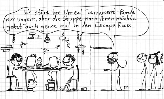 escaperoom-egon-forever-cartoon