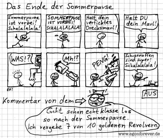 sommerpausende-egon-forever-cartoon