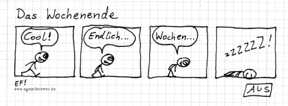 daswochenende-egonforever-cartoon