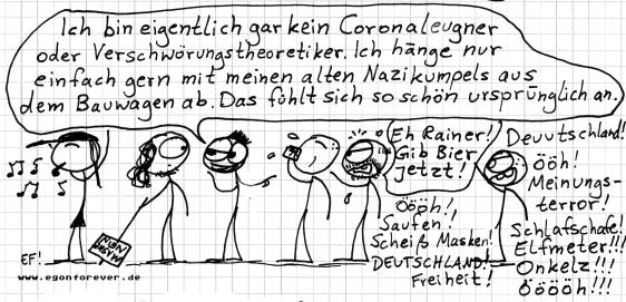 coronaleugner-egon-forever-cartoon